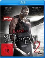 See No Evil 2 BR - uncut - NEU - OVP