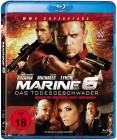 The Marine 6: Das Todesgeschwader BR - NEU - OVP
