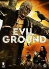 Evil Ground DVD FSK18 mit Wendecover