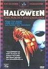 Halloween - Die Nacht des Grauens Astro Blaurücken