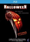 Halloween I - uncut BLURAY NEU/OVP
