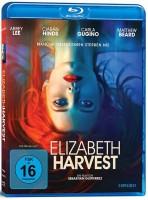 Elizabeth Harvest BR - NEU - OVP