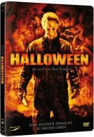 Halloween - Eine Legende erwacht zu neuem Leben - Steelbook