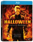 Halloween -Blu-Ray STEELBOOK  wie neu!
