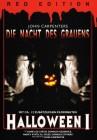 Halloween - Die Nacht des Grauens - Red Edition