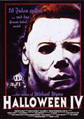 Halloween IV - The Return of Michael Myers - 2. Neuauflage