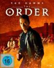 The Order - Mediabook Cover A (Blu Ray+DVD) NEU/OVP