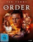 The Order - Mediabook Cover B (Blu Ray+DVD) NEU/OVP