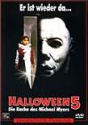Halloween 5 - Die Rache des Michael Myers - Uncut