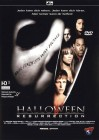 Halloween - Resurrection - Jamie Lee Curtis - 2 DVDs
