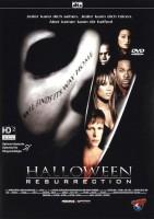 Halloween - Resurrection