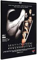 Halloween - Resurrection DVD UNCUT