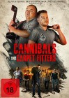 Cannibals and Carpet Fitters - DVD