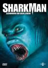 Sharkman - Schwimm um dein Leben! - DVD