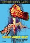 Hände voller Blut - British Horror Classics