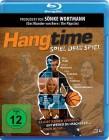 Hangtime - Kein leichtes Spiel - Sönke Wortmann - Blu Ray