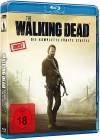 The Walking Dead - Staffel 5 - uncut