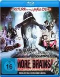 More Brains - A Return to the Living Dead