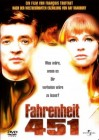 Fahrenheit 451 (1966) DVD Ray Bradbury Sci-Fi-Klassiker