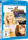 Disney Hannah Montana - Der Film - Blu-ray+DVD-Edition