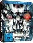Terminator - Limitierte Steelbook Edition (Blu-ray)