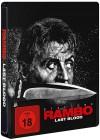 Rambo 5: Last Blood - Blu-Ray Steelbook UNCUT NEU