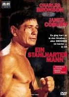 Charles Bronson +DVD-Erstauflage+ STAHLHARTER MANN Neu, rar
