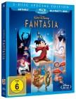 Disney Fantasia - BLU RAY