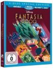 Disney Fantasia 2000 - Blu-ray