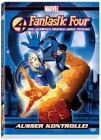 Fantastic Four - Die größten Helden aller Zeiten - Vol. 1