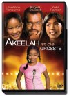 Akeelah ist die Größte - Angela Bassett  DVD/NEU/OVP