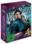 Harry Potter und der Feuerkelch - Ultimate Edition