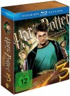 Harry Potter und der Gefangene von Askaban - Ultimate Editio