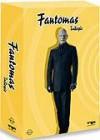 Fantomas Trilogie - 3 DVDs SCHUBER EAN: 828766253498