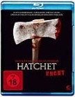Blu-ray Hatchet - Uncut