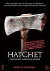 DVD Hatchet - Uncut Version