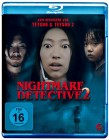 Nightmare Detective 2 - Blu Ray - OVP