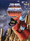 He-Man and the Masters of the Universe Vol. 6