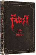 Faust - Love of the Damned - Uncut Version (Amaray Case)