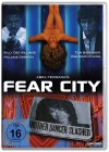 FEAR CITY - MELANIE GRIFFITH - TOM BERENGER - UNCUT!