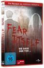 Fear Itself - Vol. 4 - Bis dass der Tod...