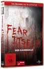 Fear Itself - Vol. 5 - Der Kannibale DVD FSK18