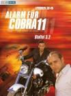 Alarm für Cobra 11 - Die Autobahnpolizei - Staffel 3.2