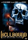 Hellbound - Das Buch der Toten - uncut - DVD