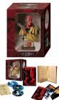 Hellboy - Directors Cut - Limited Edition + Figur + 3DVD