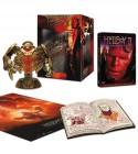 Hellboy II: Die goldene Armee - Collectors Set - Neu/OVP