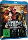 Hellboy II - Die goldene Armee - 2-Disc Special Edition