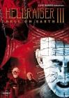Hellraiser III - DVD - NEU - OVP
