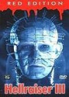 Hellraiser III - Red Edition