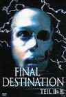 Final Destination 2 / Final Destination 3 im Schuber